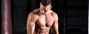 Si lo que buscas es mejorar estéticamente, ¿es mejor entrenar fuerza o hipertrofia en el gimnasio?