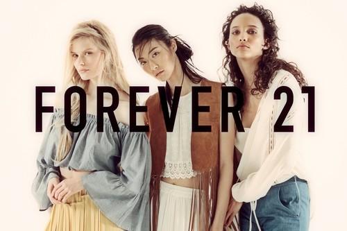 12 compras de nueva temporada en Forever 21 por menos de 7 euros