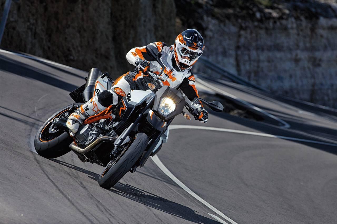 Foto de Resto de novedades de KTM presentada en el Salón de Milán 2011 (15/25)
