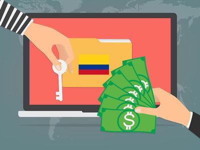 Empresas y entidades públicas colombianas también son víctimas de ataques de ransomware
