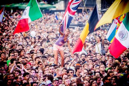 Diez festivales europeos para el verano 2015