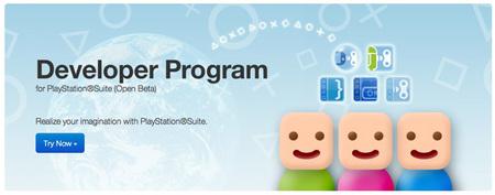 Disponible el SDK de PlayStation Suite: todos podemos desarrollar para la PS Vita