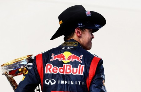 Red Bull ya es tricampeona del mundo