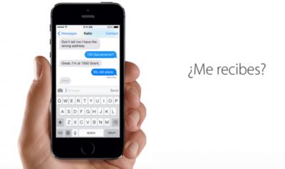 La demanda a Apple sobre el bloqueo de iMessages en Android, desestimada