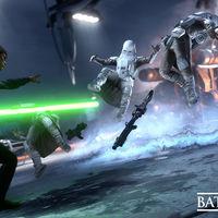 Star Wars: Battlefront ya se puede jugar gratis gracias a EA Access