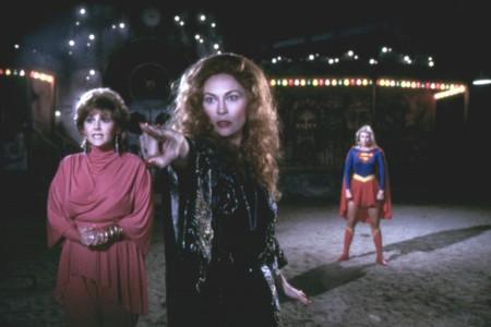 Escena Supergirl 1984