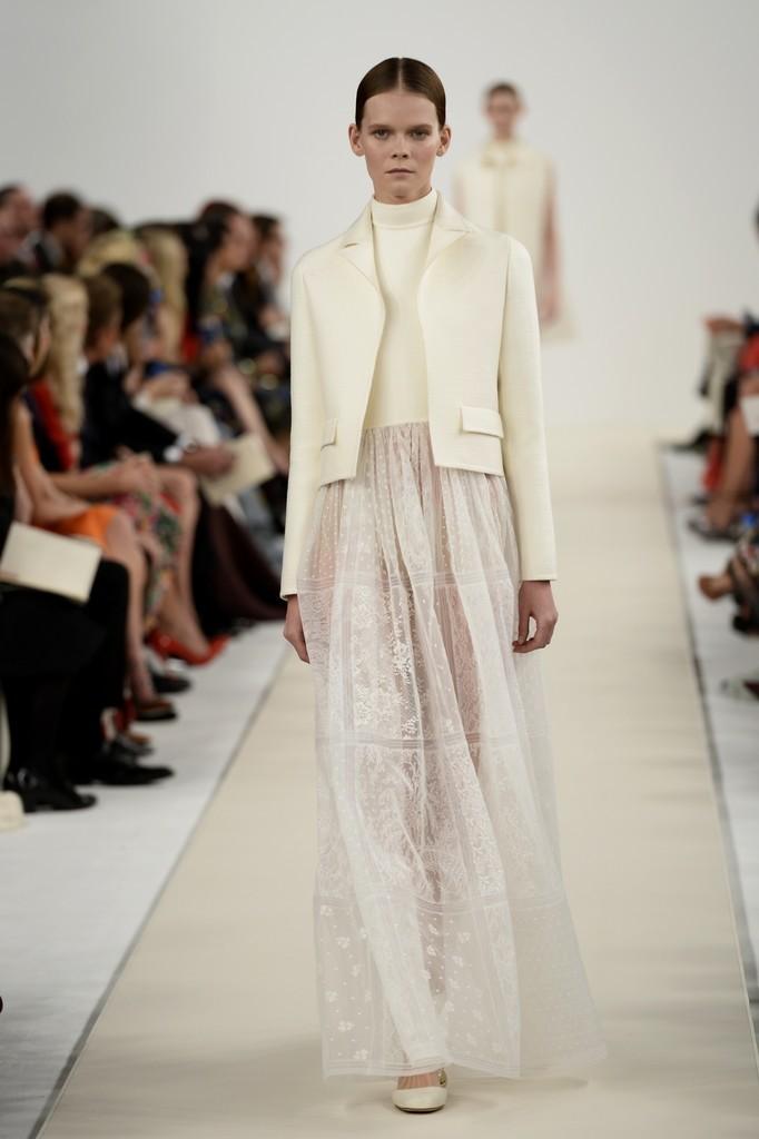 Foto de Valentino Nueva York Alta Costura 2014 (34/46)