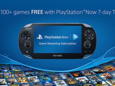 Playstation Now llega a PS TV y PS Vita oficialmente. Más ocio para disfrutar en casa