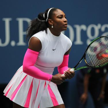 El emotivo mensaje de Serena Williams para las madres: la perfección nunca debe ser un verdadero objetivo en nuestra vida