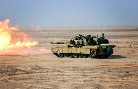 Siete tanques con los que invadir Cataluña