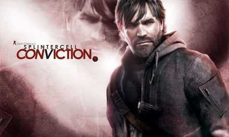 'Splinter Cell: Conviction', Sam Fisher vuelve pero sólo en Xbox 360 [E3 2009]