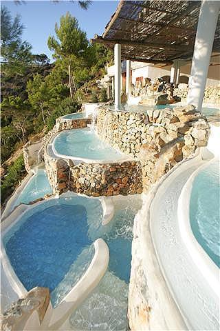 Spa de Lujo en Ibiza