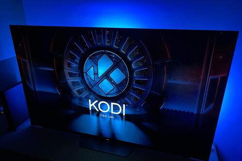 Cómo instalar Kodi en un televisor con Android TV sin usar Google Play Store