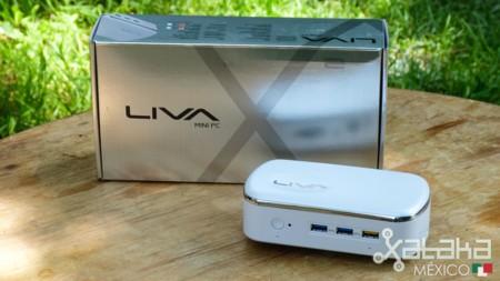 Ecs Livax2