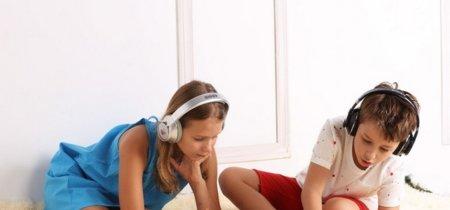 Los auriculares Aegis Pro están pensados para cuidar la salud auditiva de los más pequeños