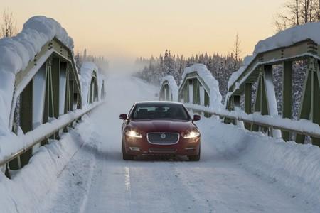 Conduccion Con Nieve Hd 43154