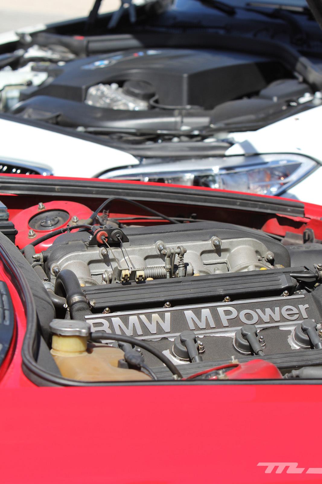Foto de BMW M2 (prueba) (8/50)