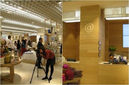 zara home nueva tienda hermosilla 18 interior