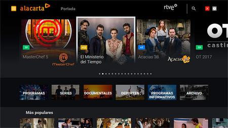 RTVE reclama a los operadores un pago por ofrecer sus contenidos bajo demanda