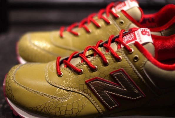"Foto de New Balance ""Year of the Dragon"" (1/5)"