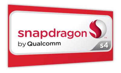 Qualcomm Snapdragon S4 camino de Windows Phone 8 y televisores