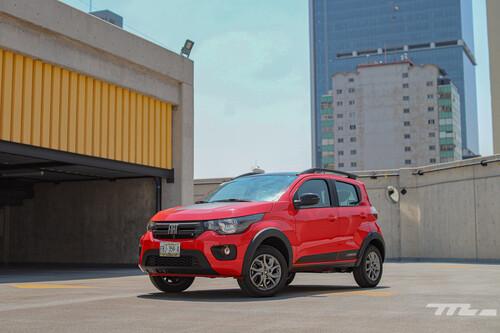 Fiat Mobi 2021, a prueba: el héroe del ahorro de combustible y la movilidad en la ciudad