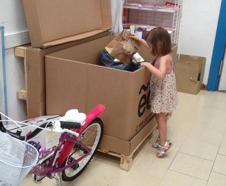 La campaña de Comparte y Recicla consigue que los juguetes puedan seguir despertando ilusiones en Navidad