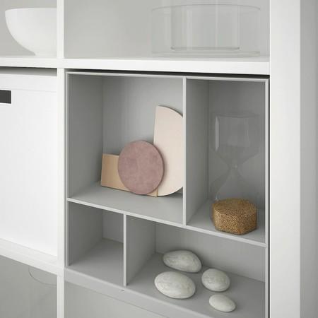 Kallax Shelf Insert Light Grey 0851697 Pe646525 S5