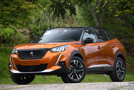 Peugeot 2008 2021 Opiniones Mexico 4