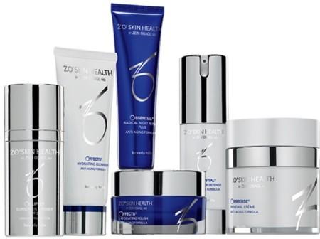 7 cosas que debes saber sobre ZO Skin Health