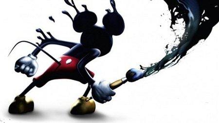 'Epic Mickey' se la pega en el Reino Unido