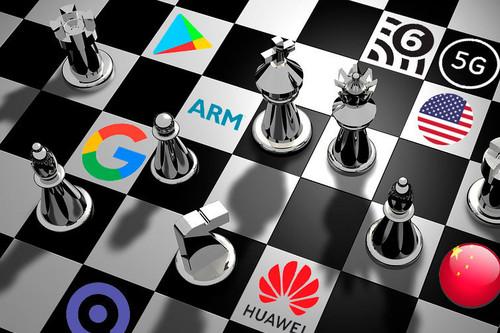 La situación actual del veto de Estados Unidos a Huawei: empresas implicadas, declaraciones y aplazamientos