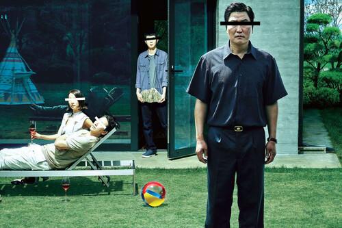 'Parásitos': una excelente fábula de ricos y pobres que consagró a Bong Joon-Ho como todo un maestro