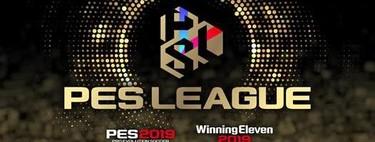 Estas son las primeras novedades que tendrá la PES League en 2019