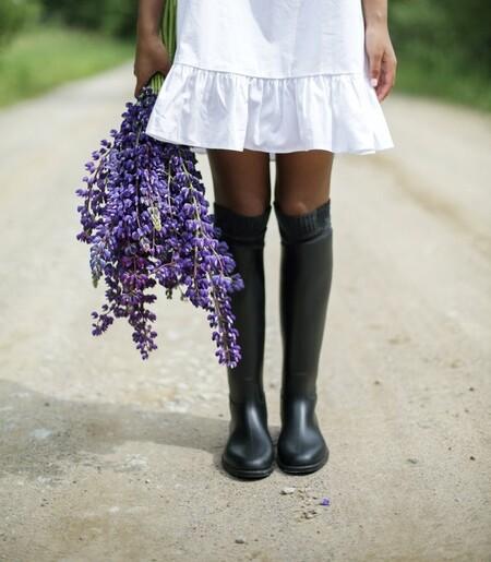Coge las riendas de la moda con esta selección de botas ecuestres para esta temporada