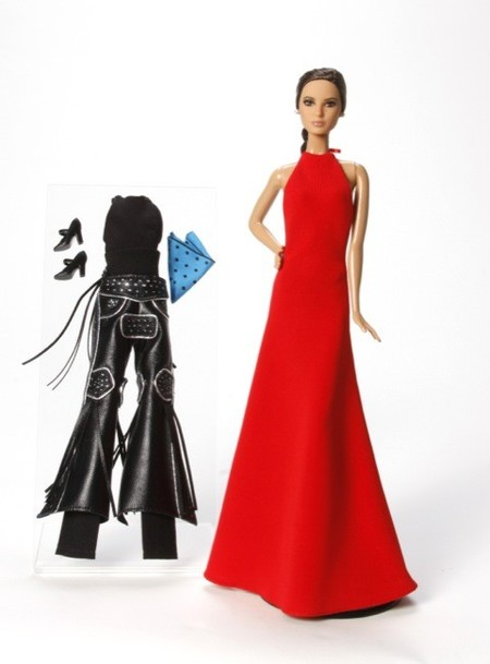 Sara Baras Barbie