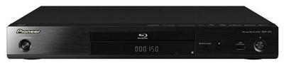 BDP-150, el nuevo  Blu-ray 3D de Pioneer que controlamos desde el móvil