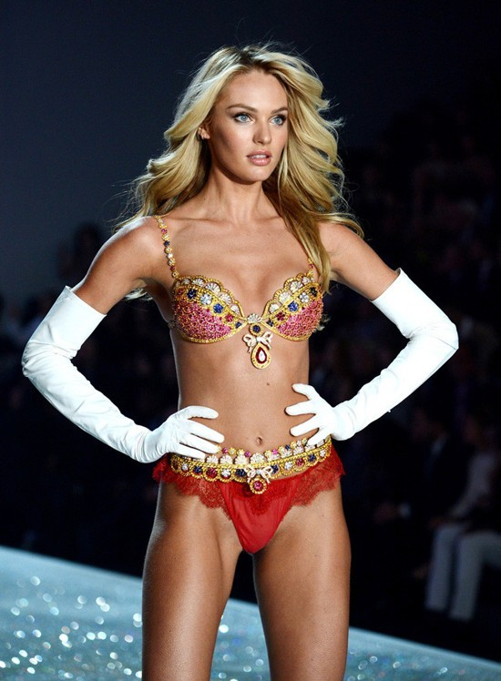 Victorias Secret Fashion Show 2013