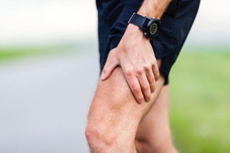 Consejos para evitar las piernas cargadas después de correr