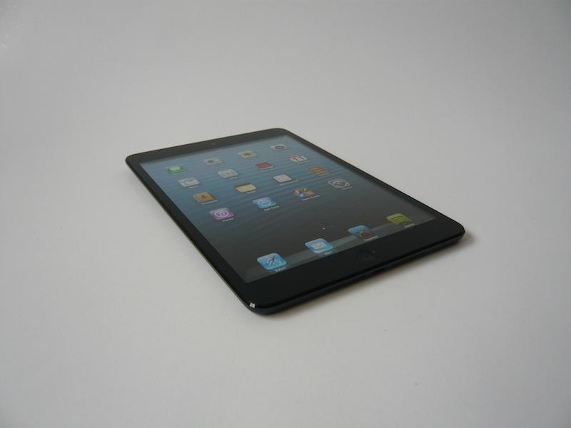 Foto de Diseño exterior del iPad mini (9/30)
