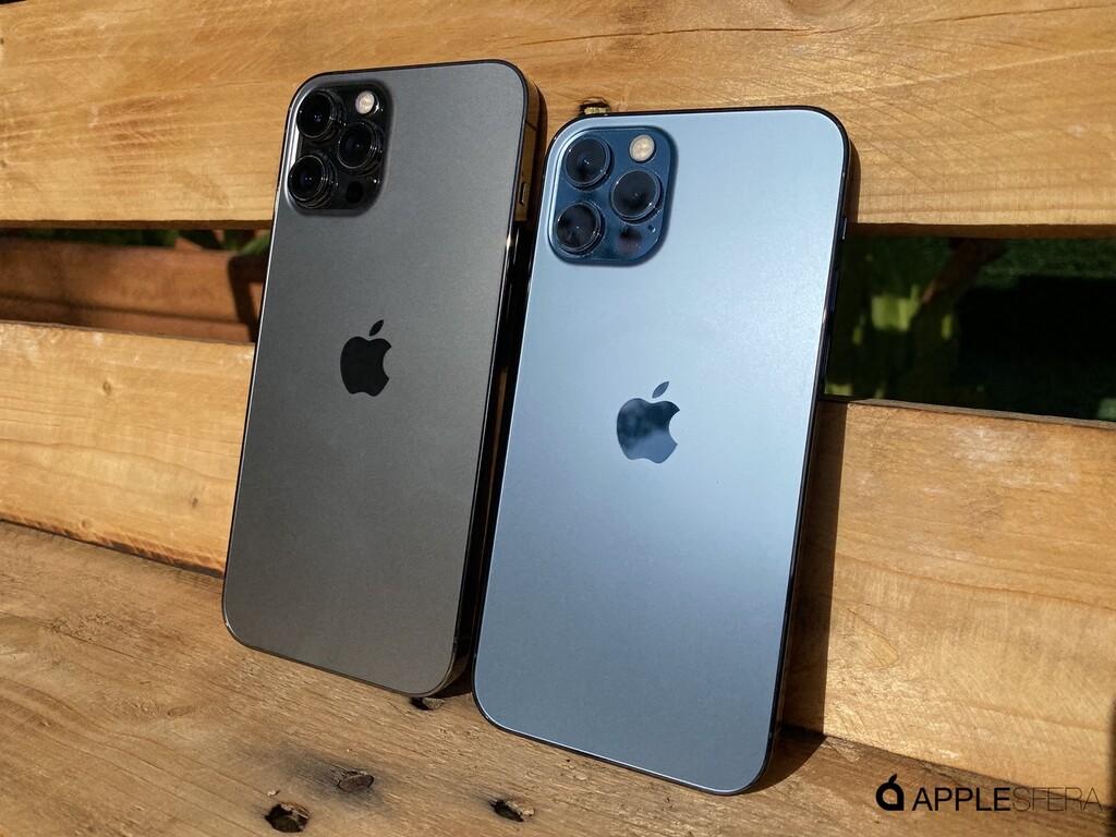 Los iPhone 12 Pro tras un mes de uso: alcanzando la cima de la plenitud