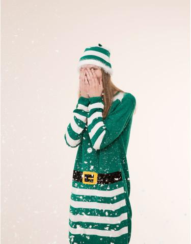 No falta nada para los atracones de polvorones y los jerséis navideños