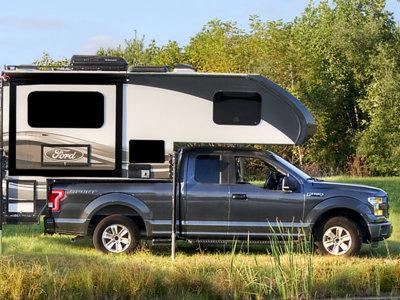 El mundo del automóvil se queda pequeño para Ford y amplía su oferta con caravanas