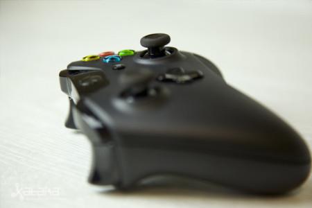 La útil reasignación de botones también llegará al mando tradicional del Xbox One