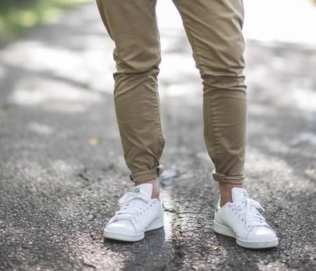 Las mejores ofertas de zapatillas (y chanclas) hoy en las