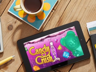 Pequeñas y baratas, estas son las tablets que compiten con el nuevo Kindle Fire