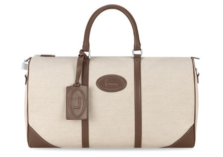 Marfil Bag Travel Lancel