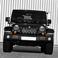 Foto 8 de 11 de la galería kahn-jeep-wrangler-chelsea-cj400 en Motorpasión