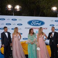Los mejores vestidos del décimo aniversario de la Gala Starlite de Marbella