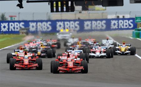 Guy Ligier apuesta por Magny-Cours como sede del Gran Premio de Francia